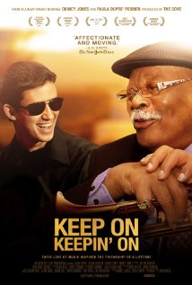 KEEP ON KEEPIN' ON (2014)