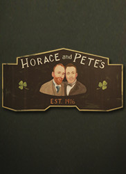 Horace and Pete (2016)