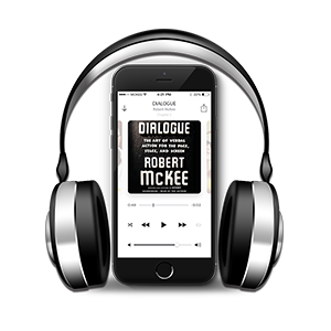 DIALOGUE Audiobook on Audible