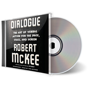 DIALOGUE on Audio CD