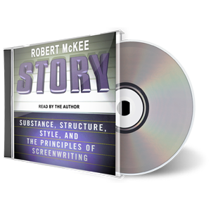 STORY on Audio CD