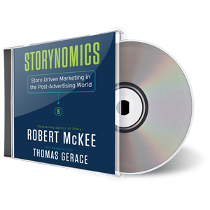 STORYNOMICS Audiobook on Audible