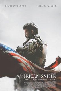 Robert McKee on AMERICAN SNIPER Success